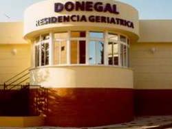 Residencia geriátrica donegal