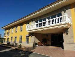Centro Residencial Siglo XXI de Alcalá de Guadaira