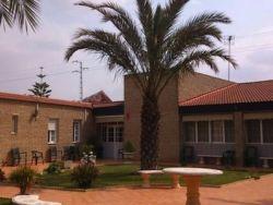 Residencia Santa Ángela de Alcalá de Guadaira