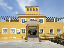 Residencia Care Aljarafe