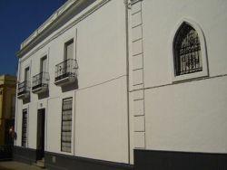 Residencia de Tercera Edad Sor Ángela de la Cruz de Coria del Río