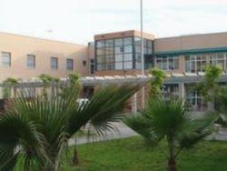 Centro Residencial de Mayores Los Jardines
