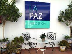 Residencia La Paz de Dos Hermanas