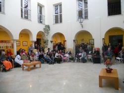 Residencia de Mayores Madre de Écija