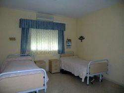 Residencia Cardenal Bueno Monreal