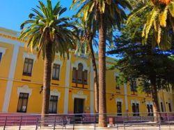 Asilo de San Andrés de Lebrija