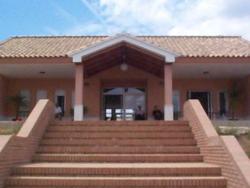 Residencia de Mayores Luis García Romo