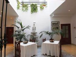 Residencia de Mayores Virgen de la Oliva