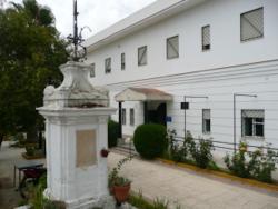 Residencia San Eustaquio
