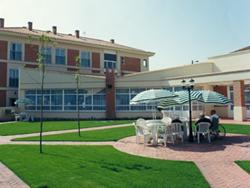 Residencia casablanca Zaragoza