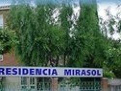 Residencia mirasol, S.L.