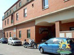 Residencia geriátrica los maizales