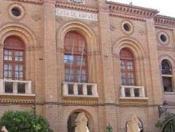 Residencia municipal de Zaragoza casa de amparo