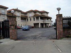 Residencia de ancianos santa teresa jornet