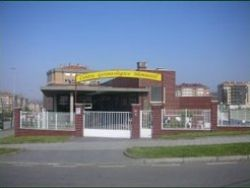 Residencia gerontológica montevil