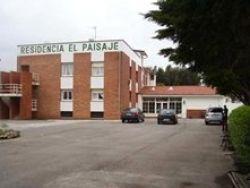 Residencia geriátrica el paisaje, S.L.