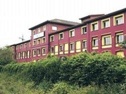 Residencia/fundación sanatorio adaro