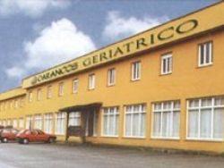 Residencia geriátrica carancos
