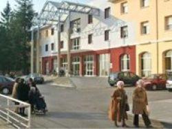 Residencia de ancianos naranco