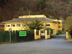 Residencia gerontológica de ablaña, S.A.
