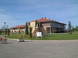 Residencia geriátrica los tomillares