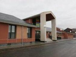 Residencia municipal de 3ª edad - ayuntamiento