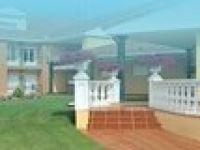 Residencia geriátrica aldeas betania