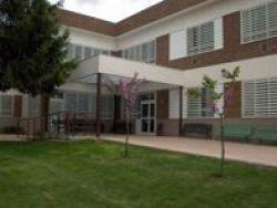 Centro asistencial san juan de dios
