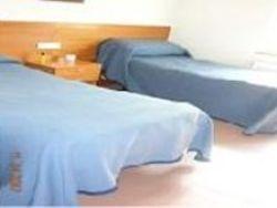 Residencia san antonio de padua de sieteiglesias