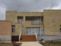 Residencia municipal de 3ª edad de vitigudino
