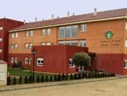 Residencia santo toribio, S.L.