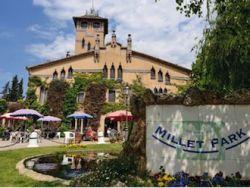 Residencia Millet Park