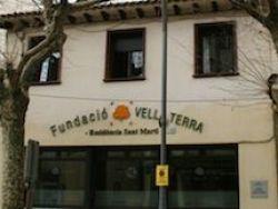 Residencia Sant Martí