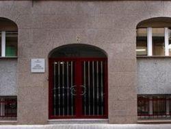 Residencia Martal
