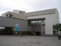 Residencia Municipal Fortpienc