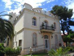 Residencia Geriátrica Baró de la Barre