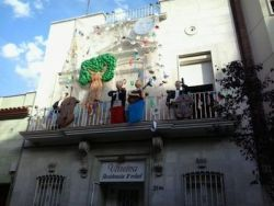 Residencia Virreina II
