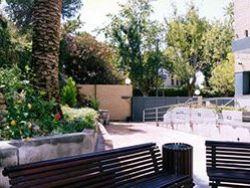 Residencia El Manantial