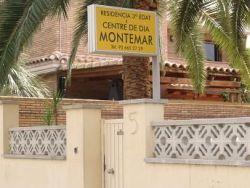 Residencia Montemar