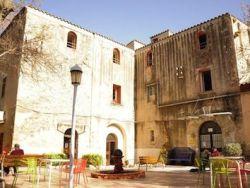 Residencia Palau de Les Franqueses