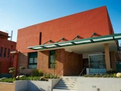 Fundación Asil - Hospital La Garriga