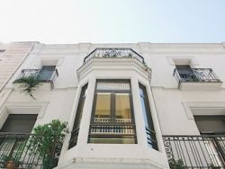 Residencia Fundación Antonia Roura Barbany