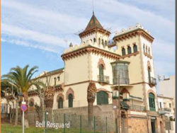 Residencia Geriátrica Bell Resguard