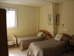 Residencia - Llar Sant Marc
