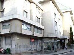 Residencia Sardà i Salvany
