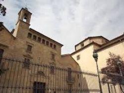 Residencia De La Santa Creu