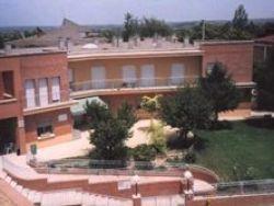 Residència municipal d'Avis de juneda