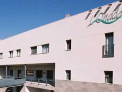 Hotel - residència l'Onada - vima