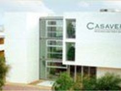 Residencia médico-geriátrica casa verde