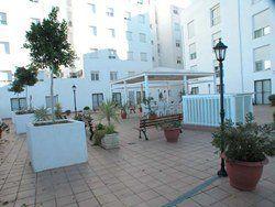 Hotel residencia de la 3ª edad sant llorenç
